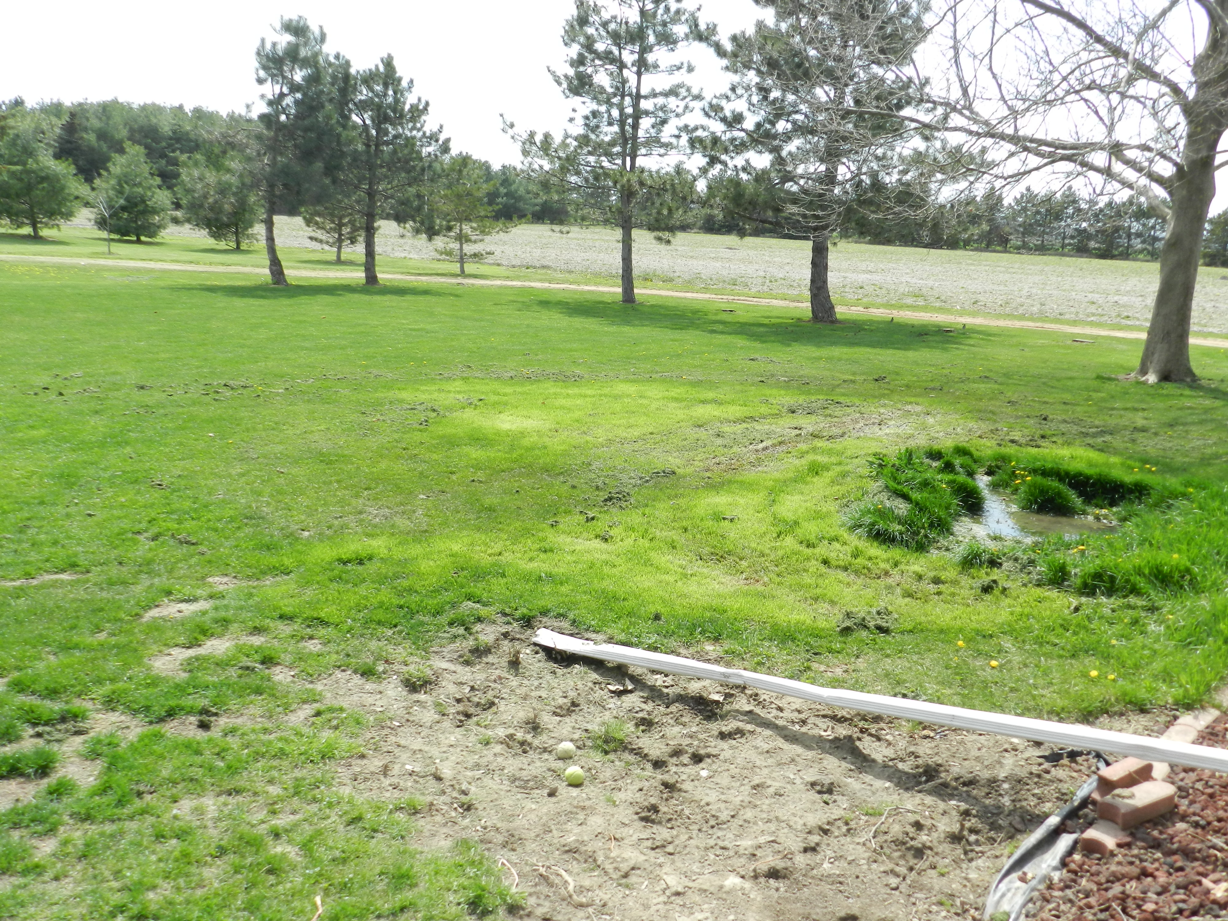 Septic Systems In Spring – Shiawassee Conservation District